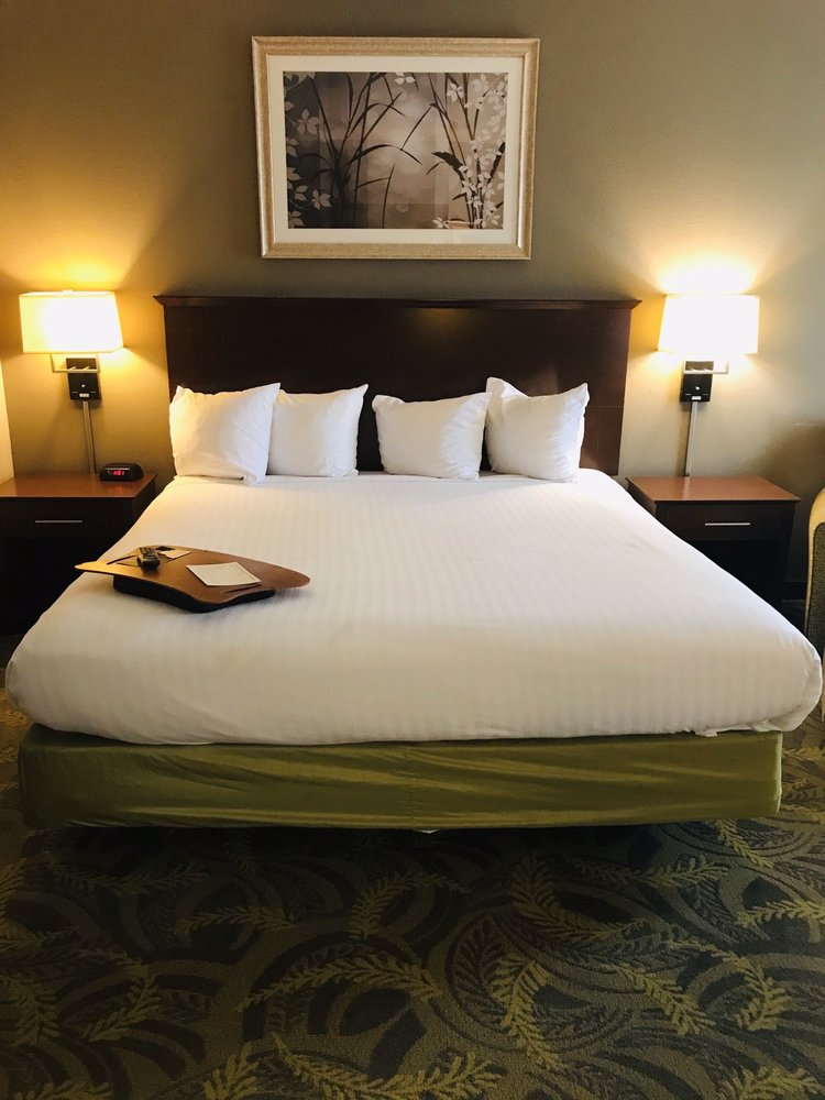 Carpenter Street Hotel: 525 N 6th St, Springfield, IL