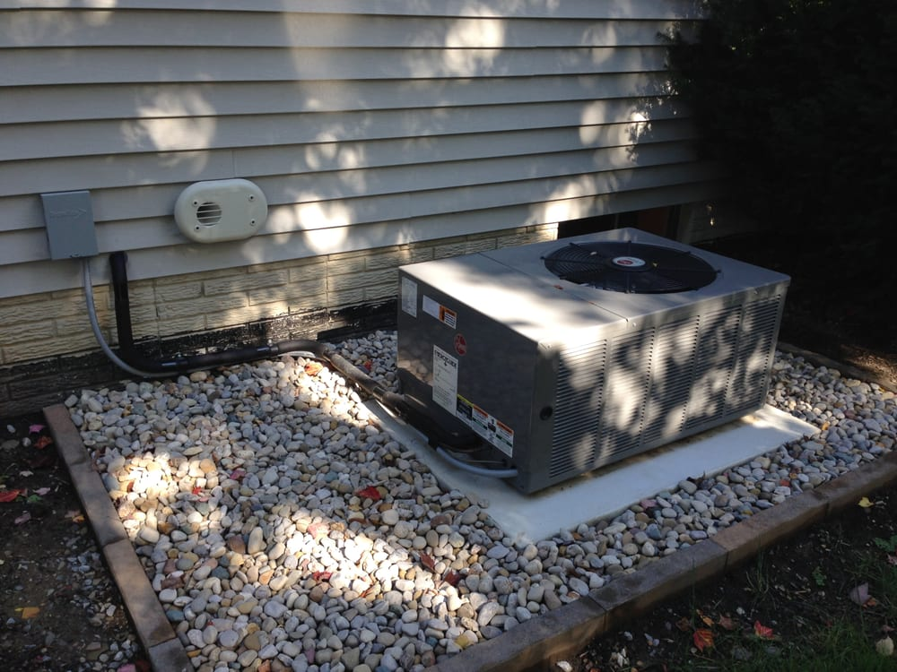 Kuna Heating and Air Conditioning: 18248 Meadow Ln, Strongsville, OH
