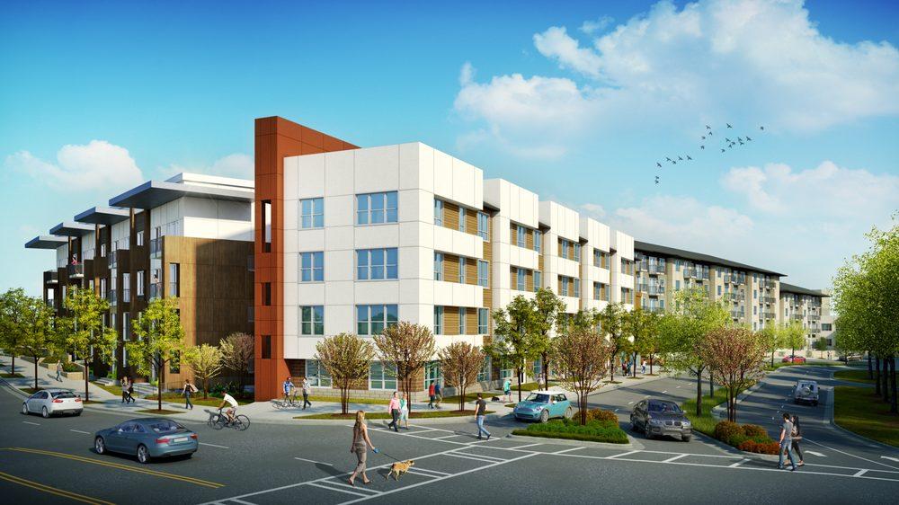 Apartments Near Phipps Plaza