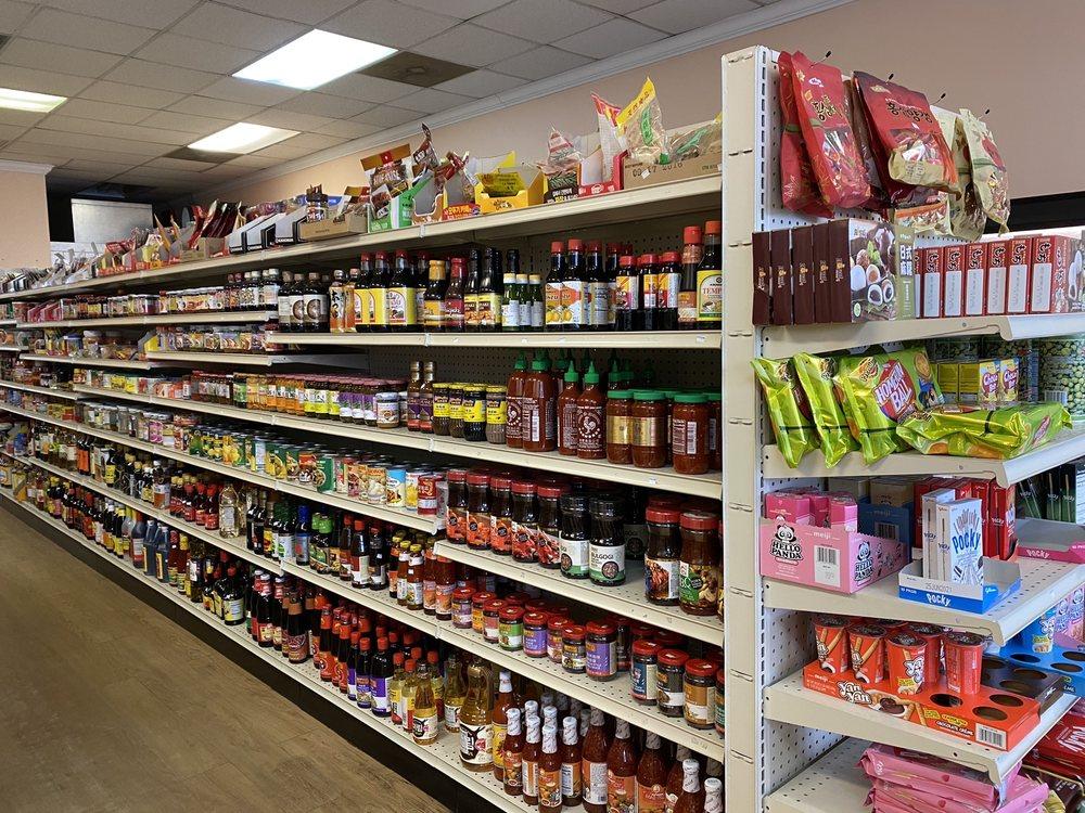 Chung's Asian Mart: 125 Gateway Dr, Mechanicsburg, PA