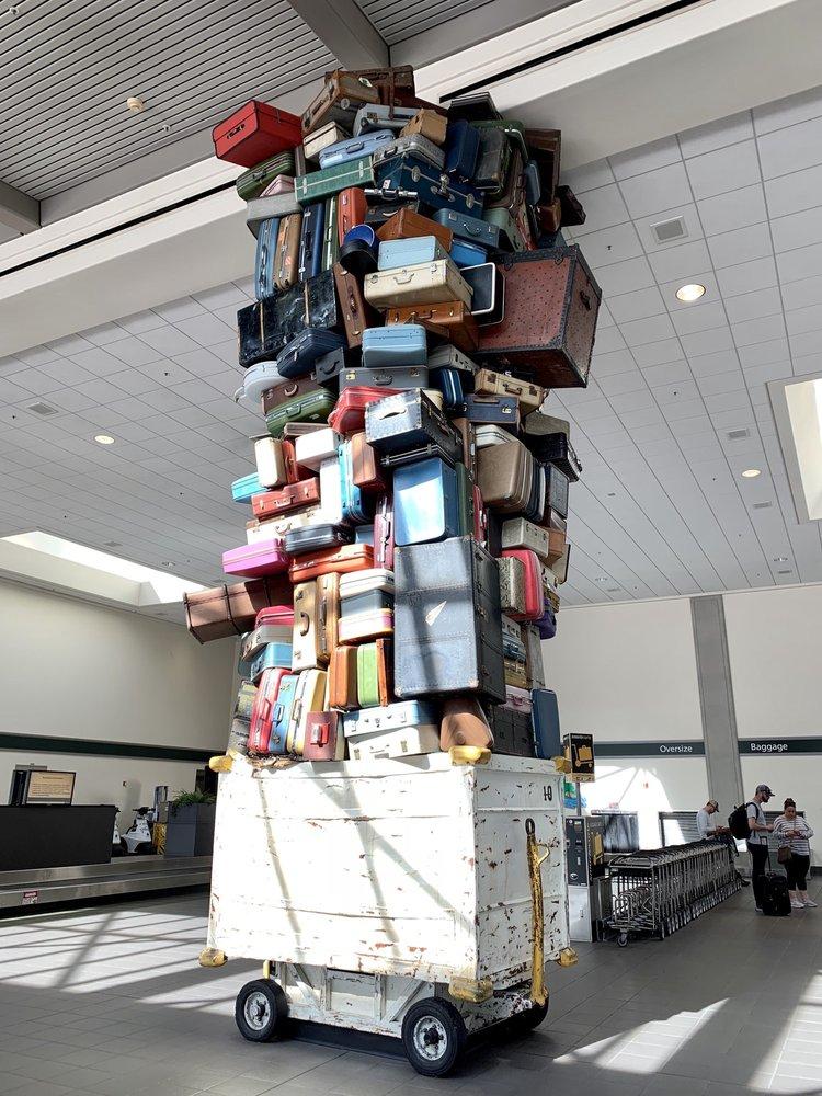 Sacramento International Airport - SMF