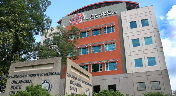 OSU Center for Health Sciences - Colleges & Universities
