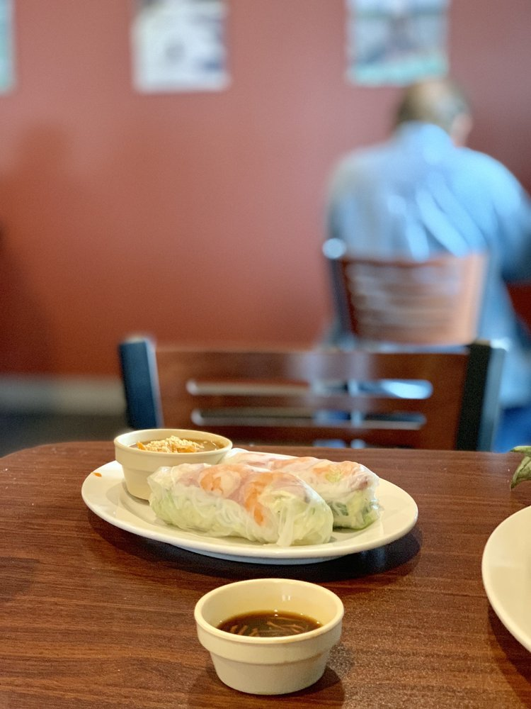 Vietnamese Noodle House: 3801 Milton Ave, Camillus, NY
