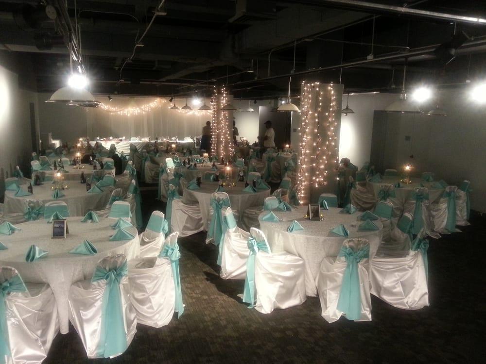 Photo Of Detroit Historical Museum Mi United States Wedding Reception