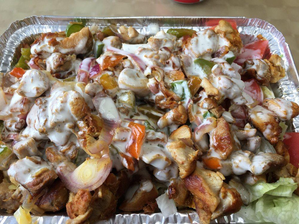 Herman's Deli & Catering: 210 Sheridan Blvd, Inwood, NY