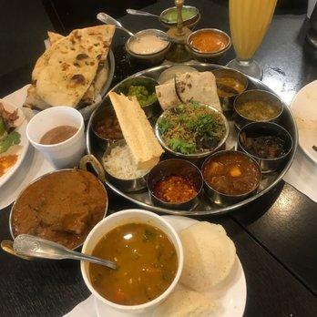 photo of himalayan kitchen mountain view ca united states himalayan special lamb - Himalayan Kitchen