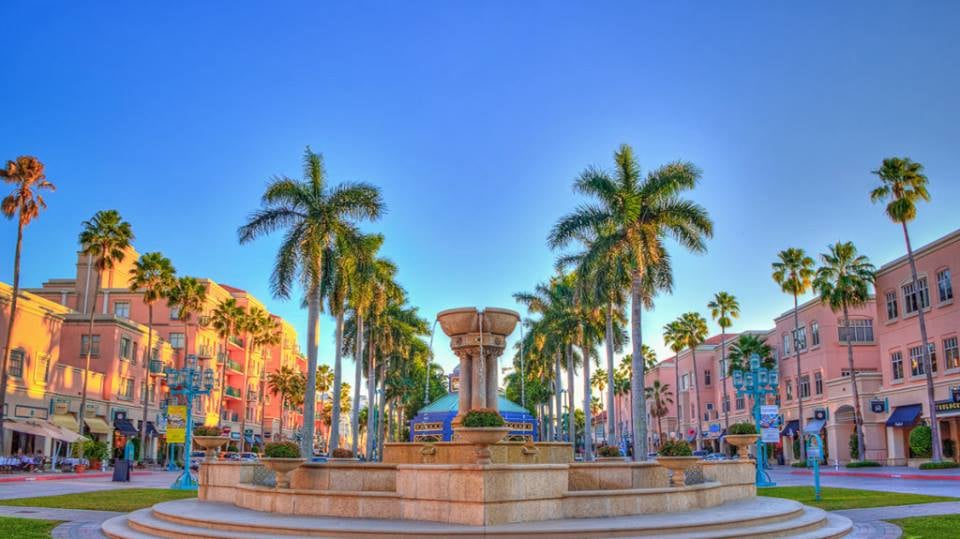 Boca Raton Shopping >> Mizner Park Boca Raton Downtown Shopping Dining Arts And
