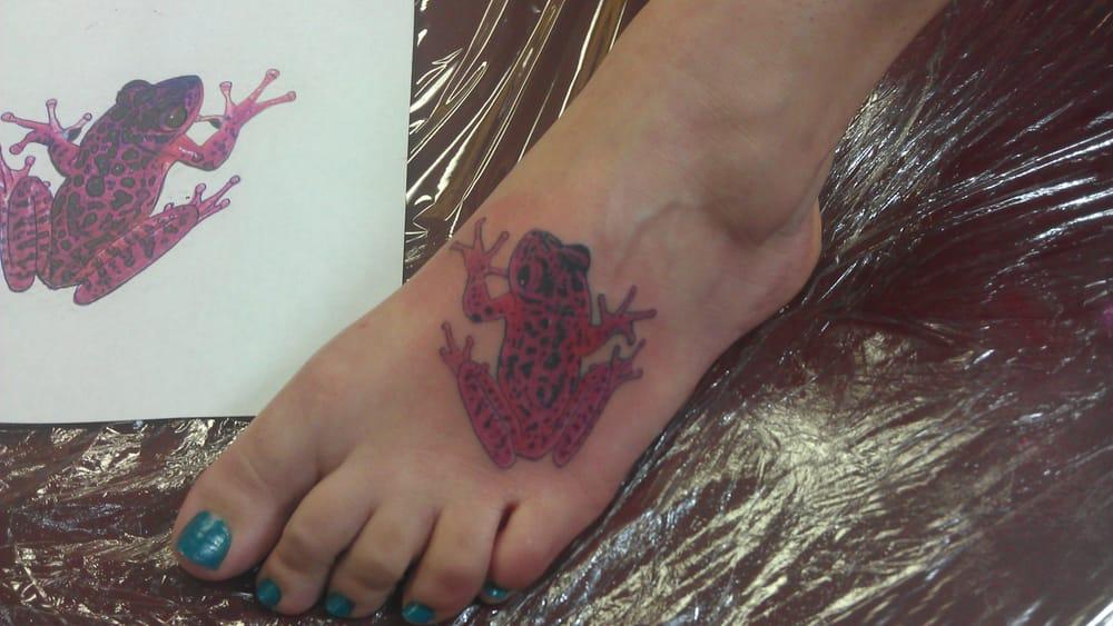 Artist shaolinh ngo yelp for Generation 8 tattoo
