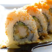 Tigers Famous Crunchy Roll