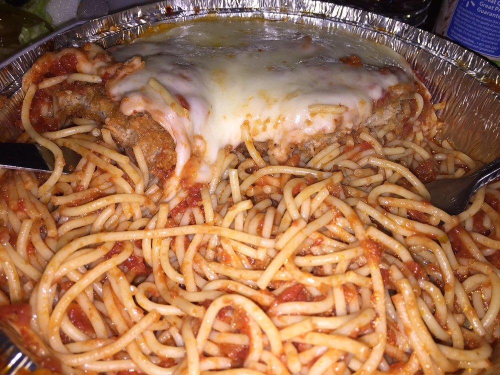 Giovanna's Pizza: 5468 Perkiomen Ave, Reading, PA