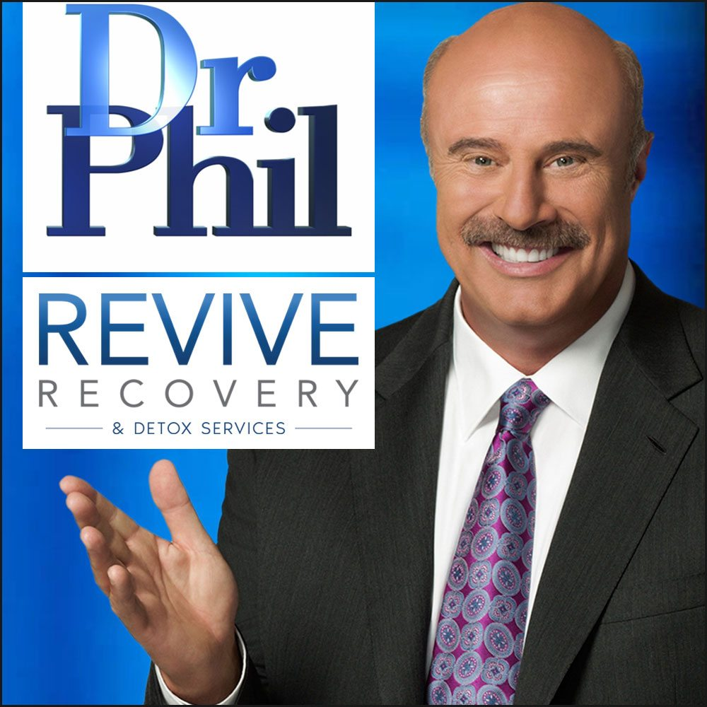REVIVE Detox and Addiction Treatment