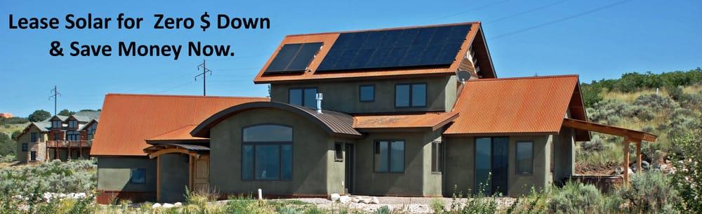 Sunsense Solar: 1629 Dolores Way, Carbondale, CO