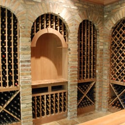 Photo Of Kitchen Design Group   Shreveport, LA, United States. Wine Room
