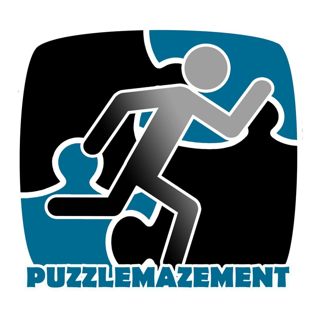 PuzzleMazement Escape Room: 1238 S Beach Blvd, Anaheim, CA