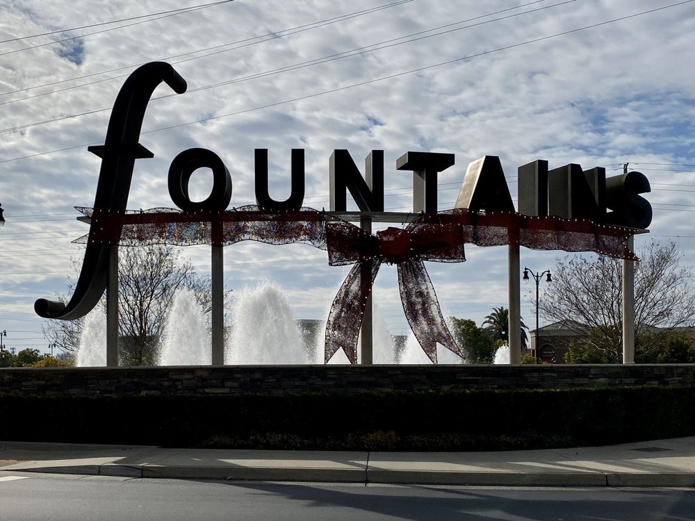 Fountains at Roseville