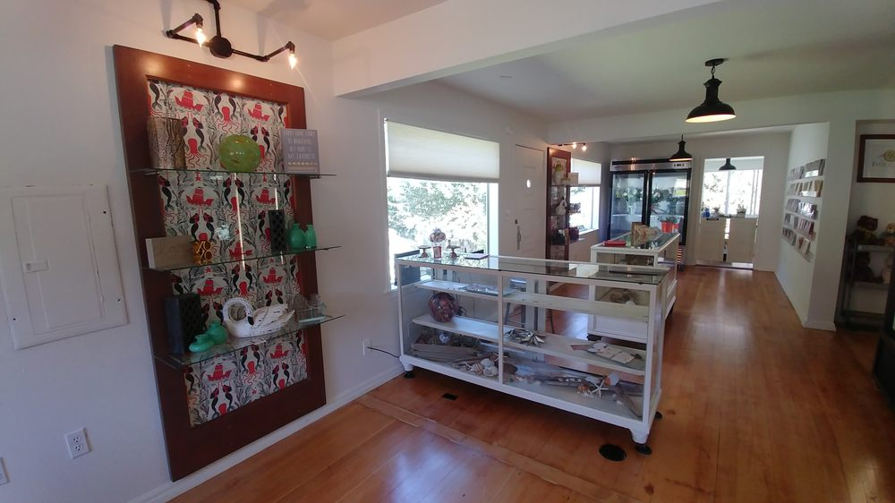 The Floral Reef: 6319 Soundview Dr, Gig Harbor, WA