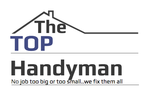 The Top Handyman: Union Hill Rd, Canton, GA