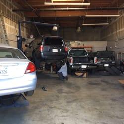 Auto Performance Shop >> Rough Road Auto Performance Auto Repair 11 Photos 1330 N
