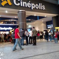 Cinepolis Cinemas Av Circunvalación Oblatos 2700