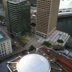 Photo Of Granville Square Plaza