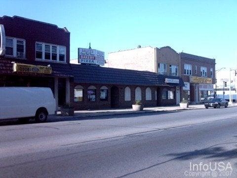 Mazzeo Baking 7639 W Belmont Ave Elmwood Park, IL Bakers