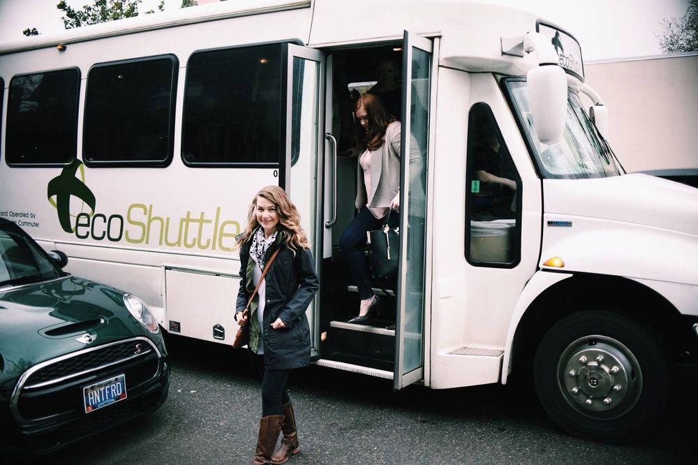 ecoShuttle Charters & Tours