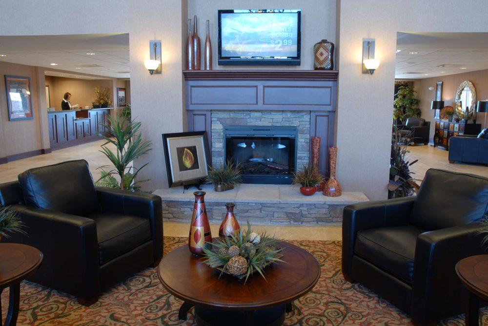 Homewood Suites by Hilton Rock Springs: 60 Winston Dr, Rock Springs, WY