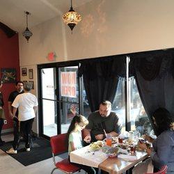 Cafe Istanbul El Paso Tx