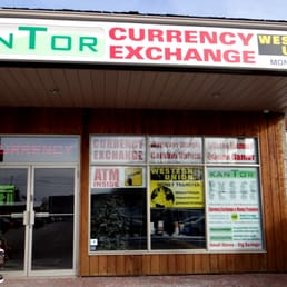 Photo Of Kantor Currency Exchange Mississauga On Canada