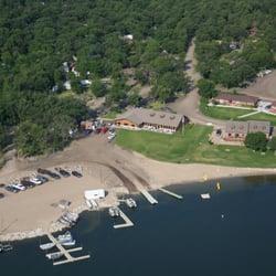 Devils Lake Nd >> Woodland Resort Inc Resorts 1012 Woodland Dr Devils Lake Nd