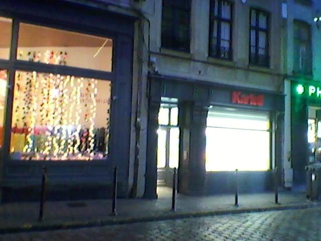 Kartell  Magasin De Meuble   Rue Esquermoise VieuxLille Lille