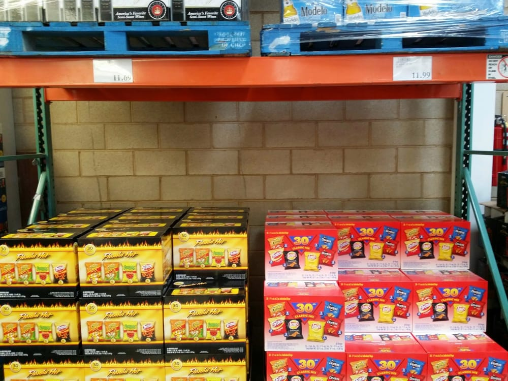 Flamin Hot Chips 30 Count $11 69 and Classic Mix 30 Count