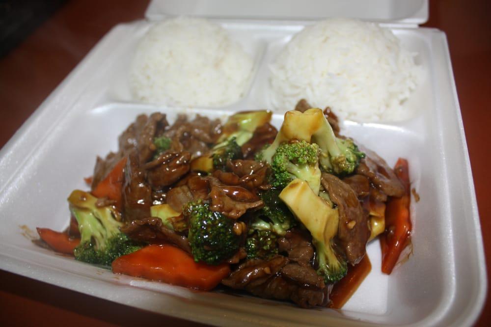 Chinese Restaurant Plano Tx
