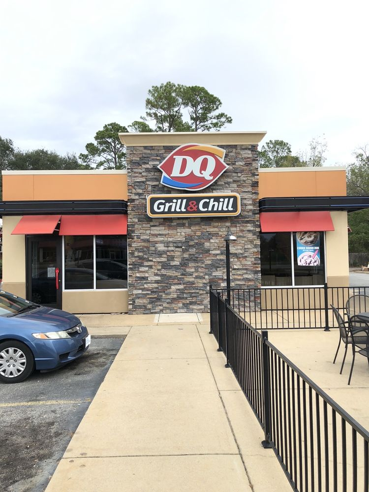Dairy Queen Grill & Chill: 140 US Hwy 19 S, Camilla, GA