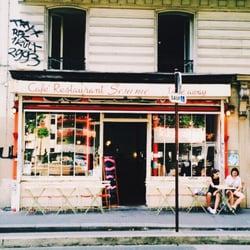 S same 132 photos 108 avis petit d jeuner brunch 51 quai de valmy canal st martin - Restaurant quai de valmy ...