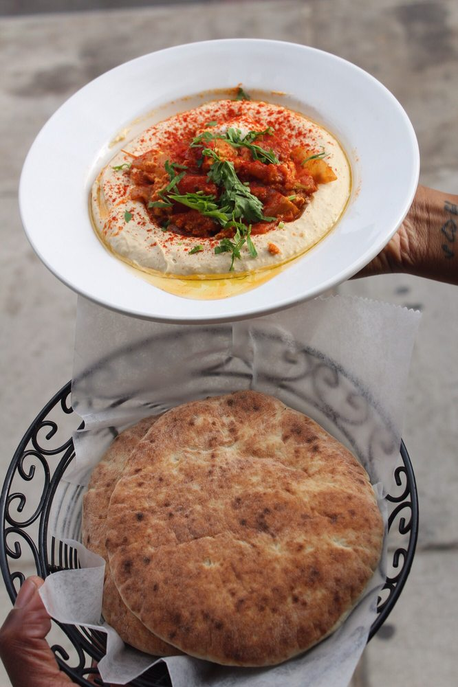 Hummus Kitchen