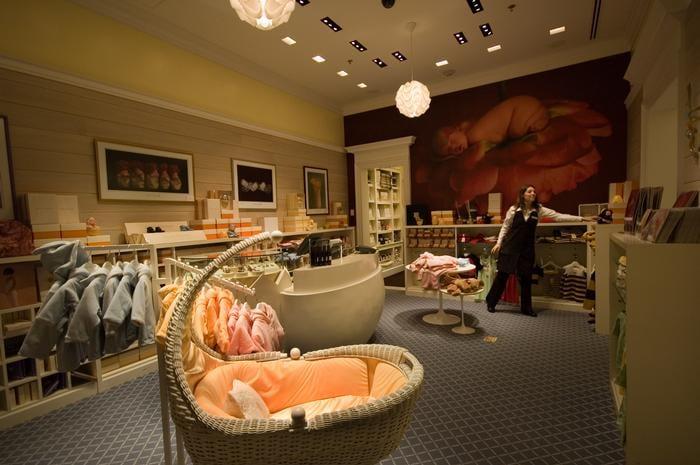 Anne Geddes Store