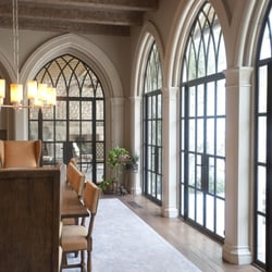 Photo Of Grand Openings Houston Tx United States Steel Windows And Doors