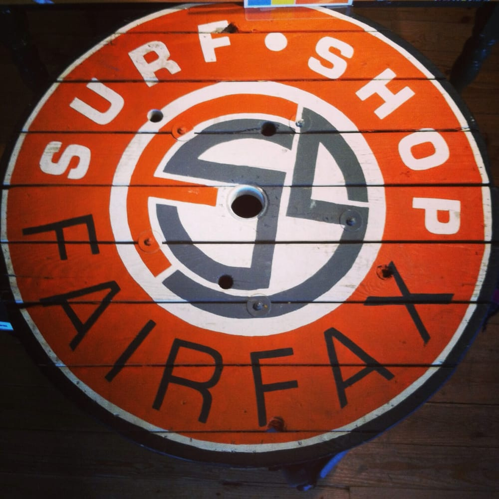 Fairfax Surf Shop: 3936 Old Lee Hwy, Fairfax, VA