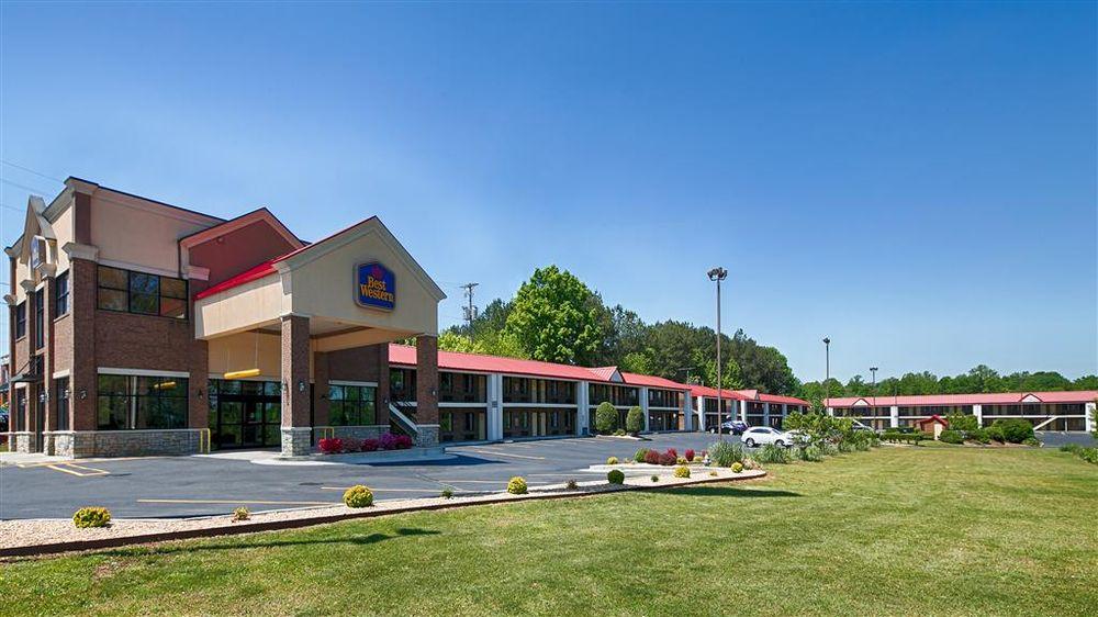Best Western Acworth Inn: 5155 Cowan Rd, Acworth, GA