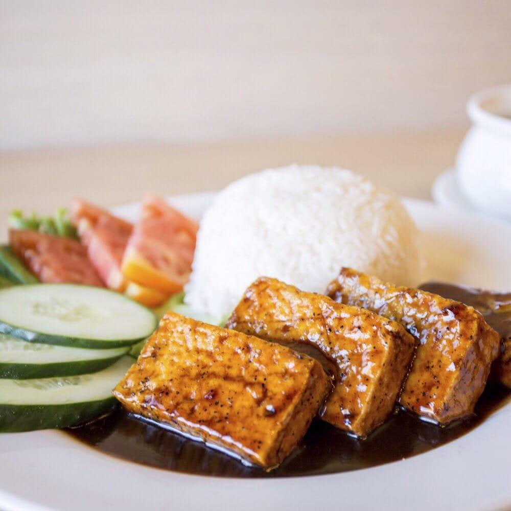 Santa Clara Vegetarian Restaurants Best