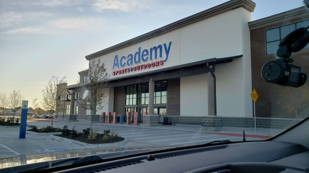Academy Sports + Outdoors: 1725 US Hwy 380, Frisco, TX