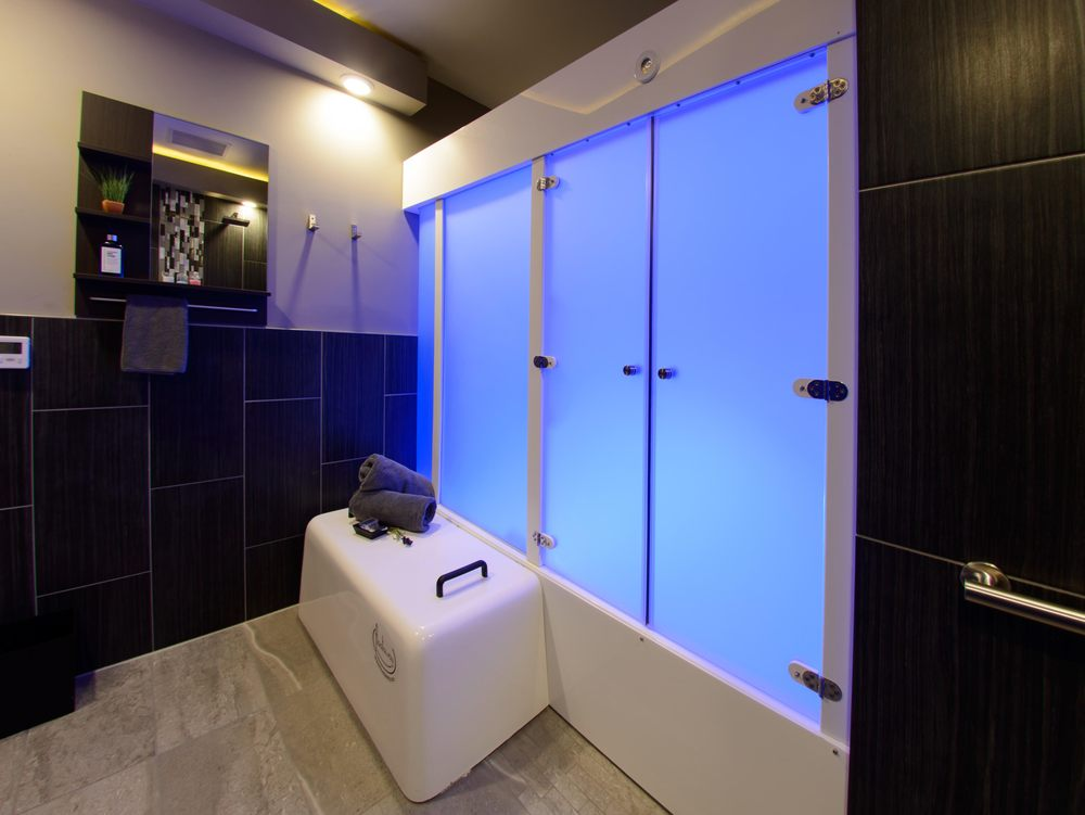 Radiance Day Spa: 6209 S Pinnacle Pl, Sioux Falls, SD
