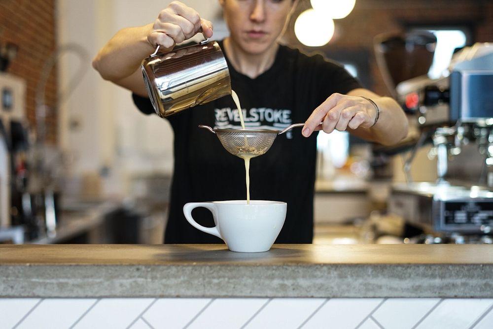 Revelstoke Coffee: 100 North Main St, Concord, NH