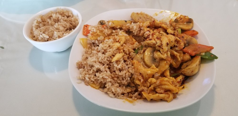 Asian Place: 2220 Grandview Dr, Fort Mitchell, KY