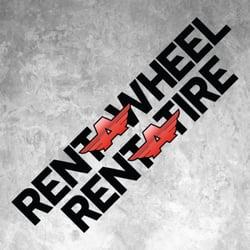 Rent A Wheel Tires 2130 Covington Pike Raleigh Memphis Tn