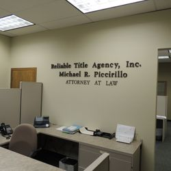 Photo Of Reliable Title Agency   Youngstown, OH, United States