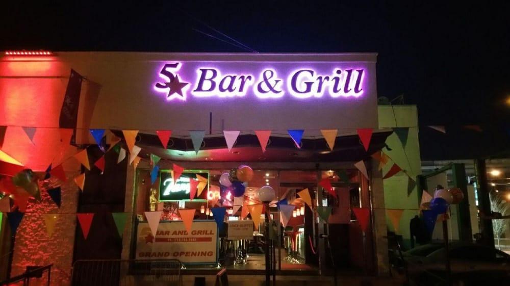 Five Star Restaurants In Long Island City