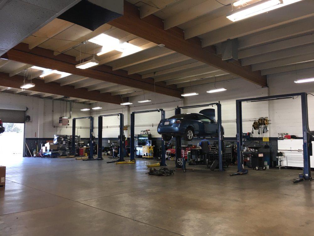 Crown honda 25 recensioni riparazioni auto 555 w for Crown motors redding california