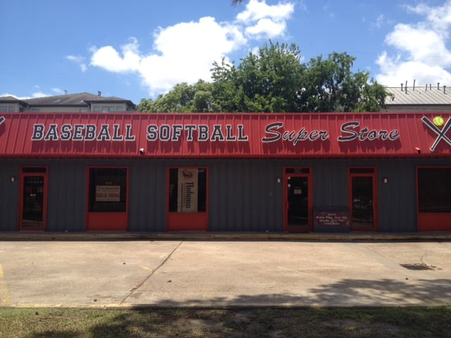 Budget Sporting Goods: 6611 Westcott St, Houston, TX